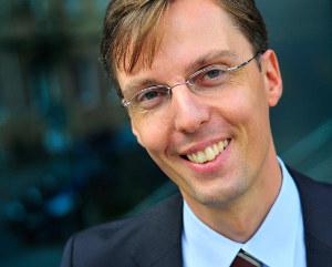 Lars Castellucci (Bild: Christina Laube)